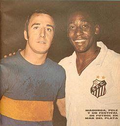 Madurga-Pelé